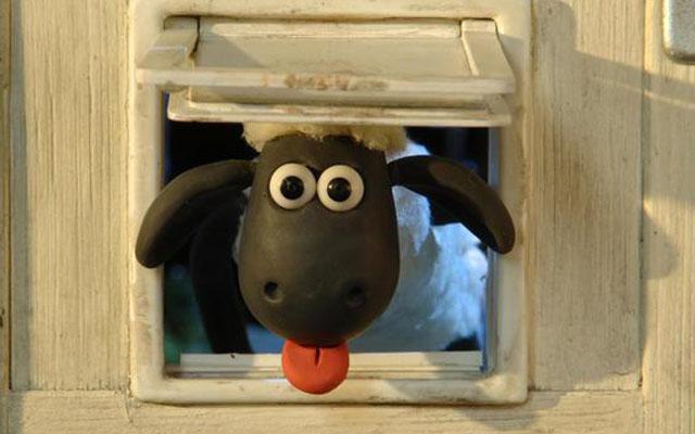 Rai yoyo shaun vita da pecora